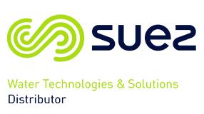 SUEZ логотип