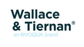 wallace&tiernan логотип